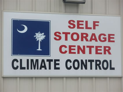 Climate Controlled Storage Greenwood, SC