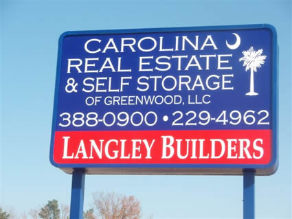 Carolina Self Storage of Greenwood